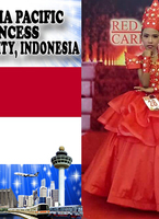 Mini asia pacific princess maumere city indonesia 2019