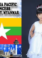 Mini mandalay princess 2019