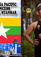 Mini yangon princess 2019