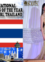 International little miss nonthaburi   thailand