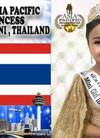 Mini suratthani   thailand princess 2019