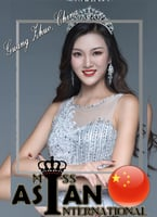 Guang zhuo  china miss