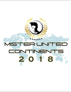 Mr United Continents 2018
