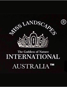 Miss Landscapes International Australia 2019